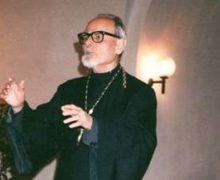 На 102-м году жизни скончался отец Людвиг Пихлер