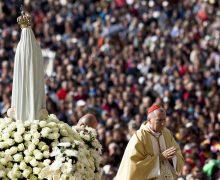 Госсекретарь Ватикана: не стоит спекулировать о Тайнах Фатимы