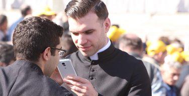 Епархия Германии разработала для своих сотрудников кодекс работы в социальных сетях