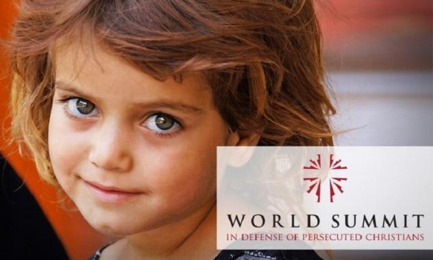 В Вашингтоне завершил работу Всемирный саммит в защиту гонимых христиан
