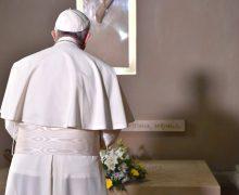 Паломничество Папы Франциска к могиле дона Примо Маццолари — «неудобного» священника