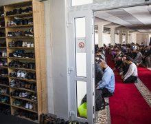 В здании лютеранской церкви в Берлине открылась «либеральная мечеть»