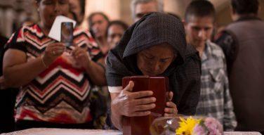 Мексика остается самой опасной страной для христианских священников