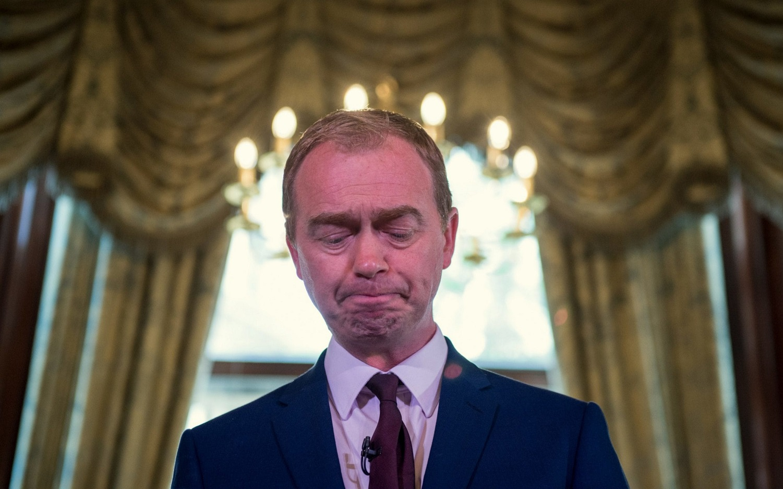 Лидер британских либерал-демократов уходит из-за религиозных убеждений