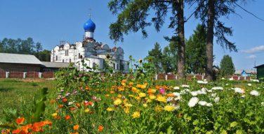 В России откроется первый приют для пожилых священников