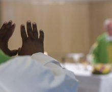 Папа Франциск о трёх качествах хорошего пастыря