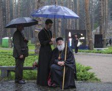 Папа: кардинал Гузар был глубоко предан Христу