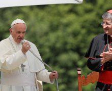 Папа: дон Лоренцо Милани продвигал новую педагогику, чтобы дать бедным право голоса