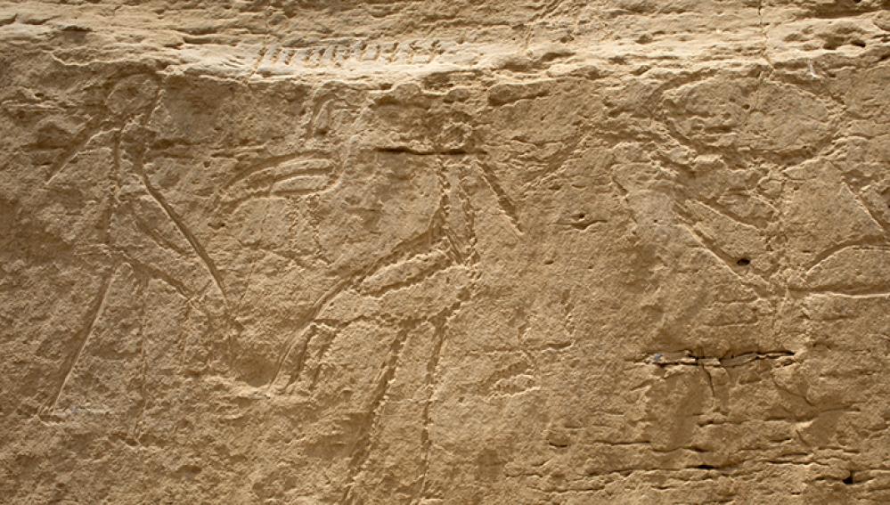 Обнаруженные в Египте иероглифы шокировали ученых