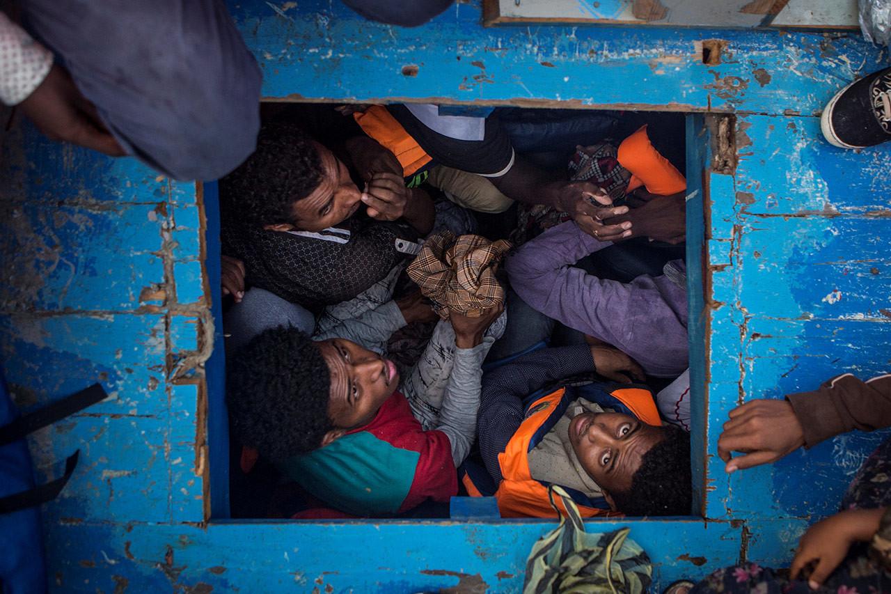 Святейший Престол: феномен миграции намного сложнее, чем можно себе представить