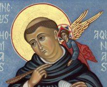 Пленарная сессия Папской академии Святого Фомы Аквинского