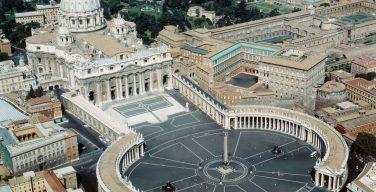 Конференция «Восточная политика Ватикана, Советский союз и Русская Православная Церковь» (день второй)