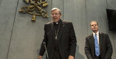 Святейший Престол с сожалением воспринял известие о привлечении кардинала Пелла к суду