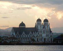 Самоа официально провозгласило себя христианским государством