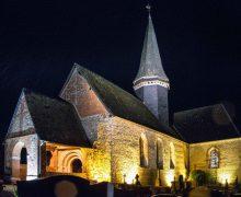 Во Франции пройдёт фестиваль «Ночь Церквей»