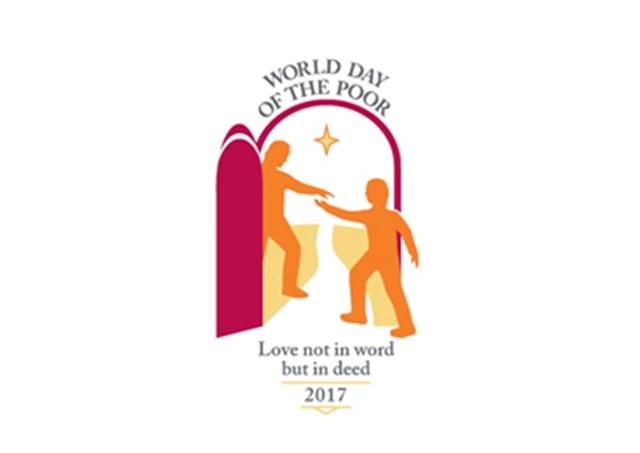 Папа Франциск обратился с воззванием на Всемирный День Бедняков