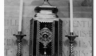 Из базилики близ Турина украден реликварий с частью мозга cвятого Иоанна Боско