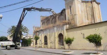В Алжире снесли католическую церковь, чтобы построить на ее месте мечеть