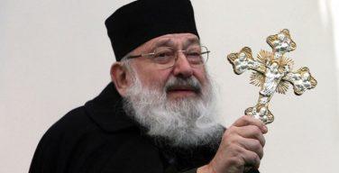 Скончался кардинал Любомир Гузар