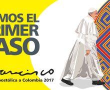 Опубликована программа апостольского визита Папы Франциска в Колумбию