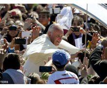 В торжество Пятидесятницы увидело свет Папское послание ко Всемирному Дню Миссий