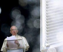 Слово Папы Франциска в XII рядовое воскресенье, 25 июня, перед молитвой «Ангел Господень»