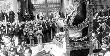 В Москве прошла международная конференция по изучению отношений между Ватиканом, СССР и РПЦ
