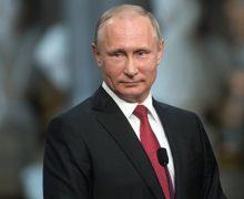 Путин: в случае войны России и США «этого бы никто не пережил»