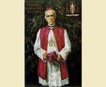 Роль России в служении архиепископа Теофила Матулёниса
