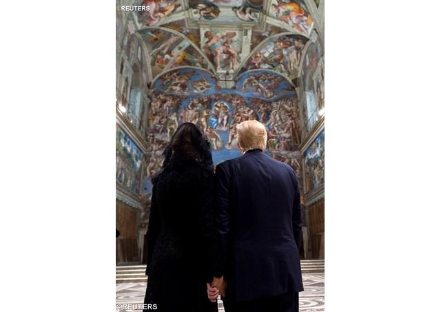 Епископы США высказались по поводу решения Трампа выйти из Парижского договора о климате