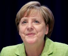 Ангела Меркель призвала не политизировать вопрос легализации однополых «браков»