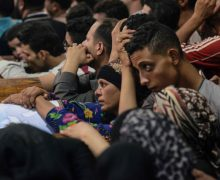 Христиане подвергаются притеснениям в 128 странах мира