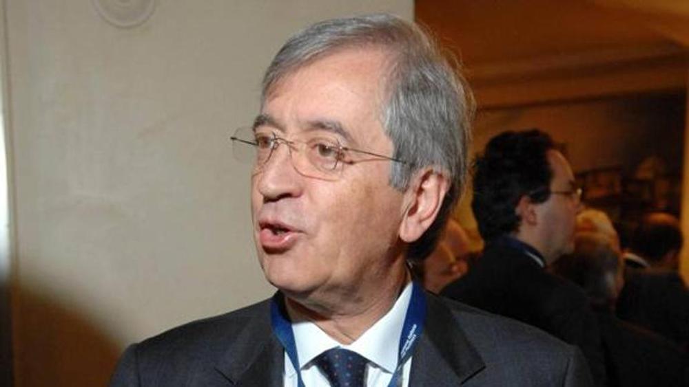 Ушел в отставку генеральный финансовый контролер Ватикана