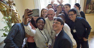 Молодежь сможет принять участие в подготовке Синода Епископов