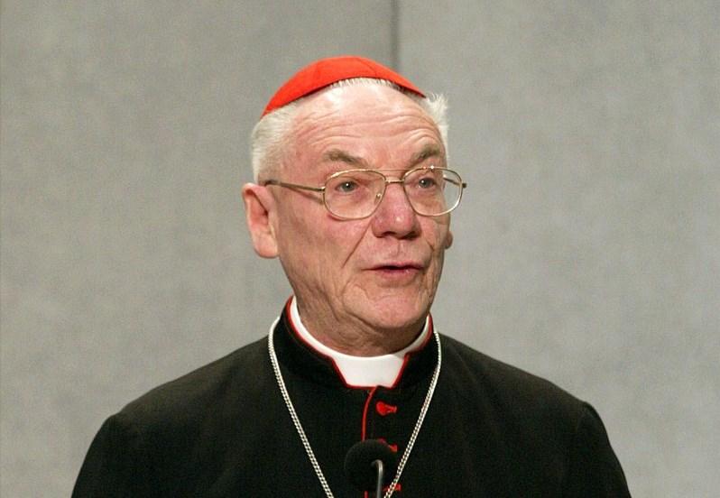 Святейший Отец назначил кард. Пупара своим посланником в Авиньоне