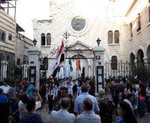 Францисканцы планируют открыть в Дамаске Культурный центр