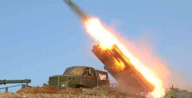 Святейший Престол: государства должны на практике противодействовать распространению оружия массового уничтожения