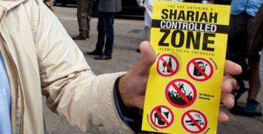 СМИ: число радикальных мусульман в Швеции с 2010 года увеличилось в 10 раз