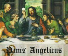 Памяти маэстро: «Panis Angelicus» в исполнении Лучано Паваротти и Стинга (ВИДЕО)