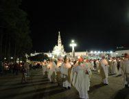 Российские паломники приняли участие в торжествах в честь 100-летия явлений Пресвятой Богородицы в Фатиме (+ ФОТО)