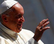 Папа озвучил свою молитвенную интенцию на июль (ВИДЕО)