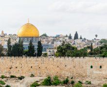 Компания за права христиан в Палестине и Израиле Justice and Peace запущена в Интернете