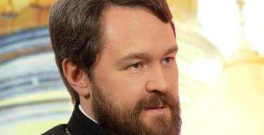 Митрополит Иларион отрицает, что призывал к восстановлению монархии