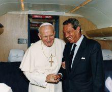 Скончался Хоакин Наварро-Вальс, пресс-секретарь Иоанна Павла II