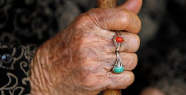 Святейший Престол призывает к защите прав пожилых людей