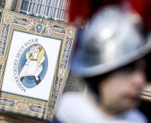 Ватикан представил фильм о Юбилейных годах в Католической Церкви