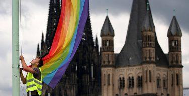 Епископы Германии: институт брака пал жертвой политических стратегий