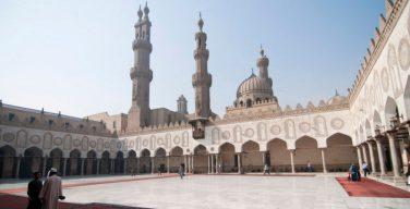 Святейший Престол — Аль-Азхару: для создания более справедливого мира нужен диалог