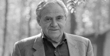 Скончался писатель Даниил Гранин