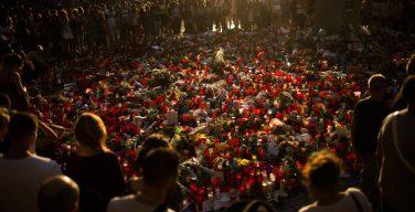 Барселона: Община Святого Эгидия организовала молодёжную встречу в защиту мира